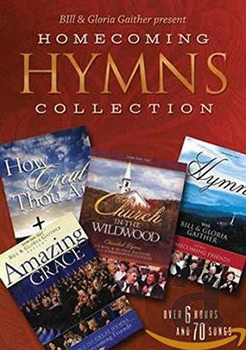 Bill & Gloria Gaither Present Homecoming Hymns -