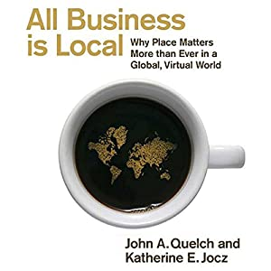 All Business Is Local Audiobook