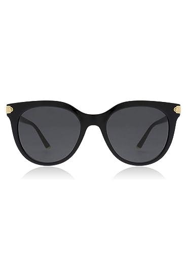 Dolce & Gabbana 0DG6117 Gafas de sol, Black, 52 para Mujer ...