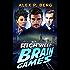 Brain Games (Rich Weed Book 3)