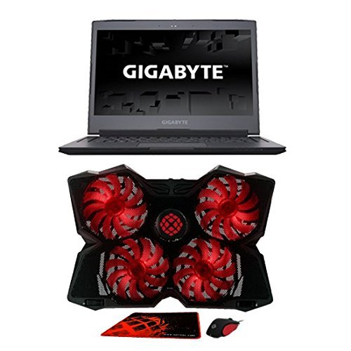 Click to buy XOTIC GIGABYTE AERO 14Wv7-BK4 W / FREE BUNDLE! -14.0