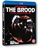 The Brood (Blu Ray) [Blu-ray]
