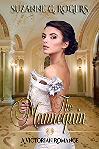 The Mannequin by Suzanne G. Rogers ebook deal