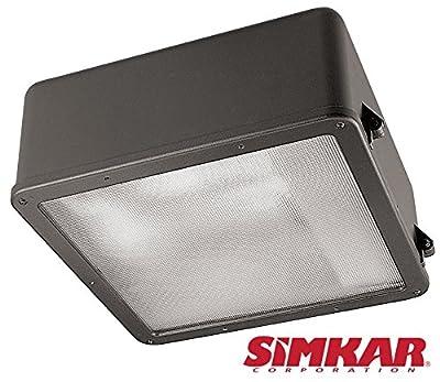 Simkar CF 250W HID 4-Tap Canopy Light Fixture