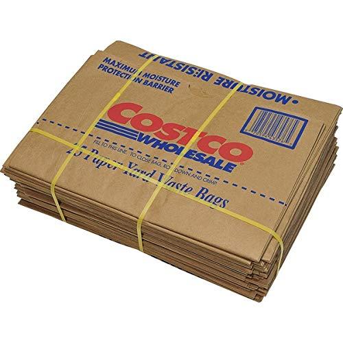 Duro Bag Lawn & Leaf Bag 2 Ply 25 Ct 30 Gal by Duro Bag
