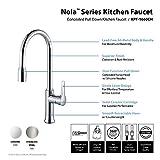 Kraus KPF-1660CH Kitchen Faucet, Chrome