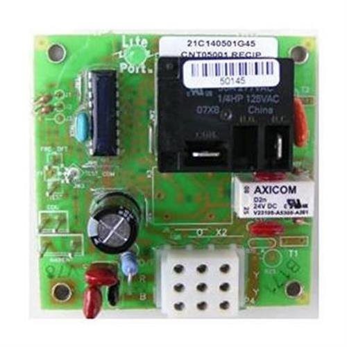 American Standard & Trane Replacement for CNT1509 OEM Defrost Control Board