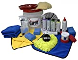 THE BEST OF THE BEST COMPLETE CAR CARE KIT (29 Items)