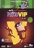 Psico Vip (2 Dvd)