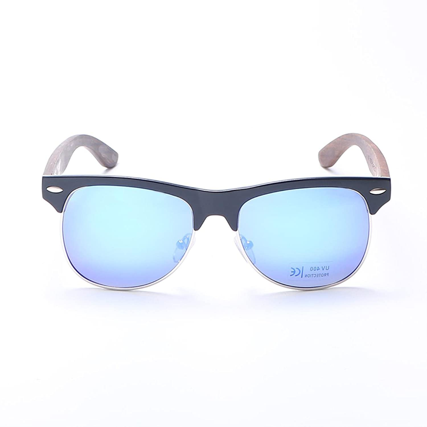 Sunglasses Men Polarized Quality Ladies Sunglases For Women Sun Glases Brand Design at Amazon Mens Clothing store: