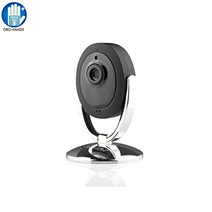 OBO Hands Cámara de Vigilancia de la Cámara IP HD 720P WiFi Mini 1MP Seguridad para