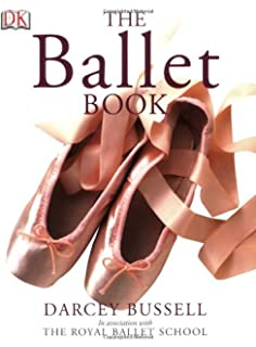 Technical Manual And Dictionary Of Classical Ballet Dover Books On