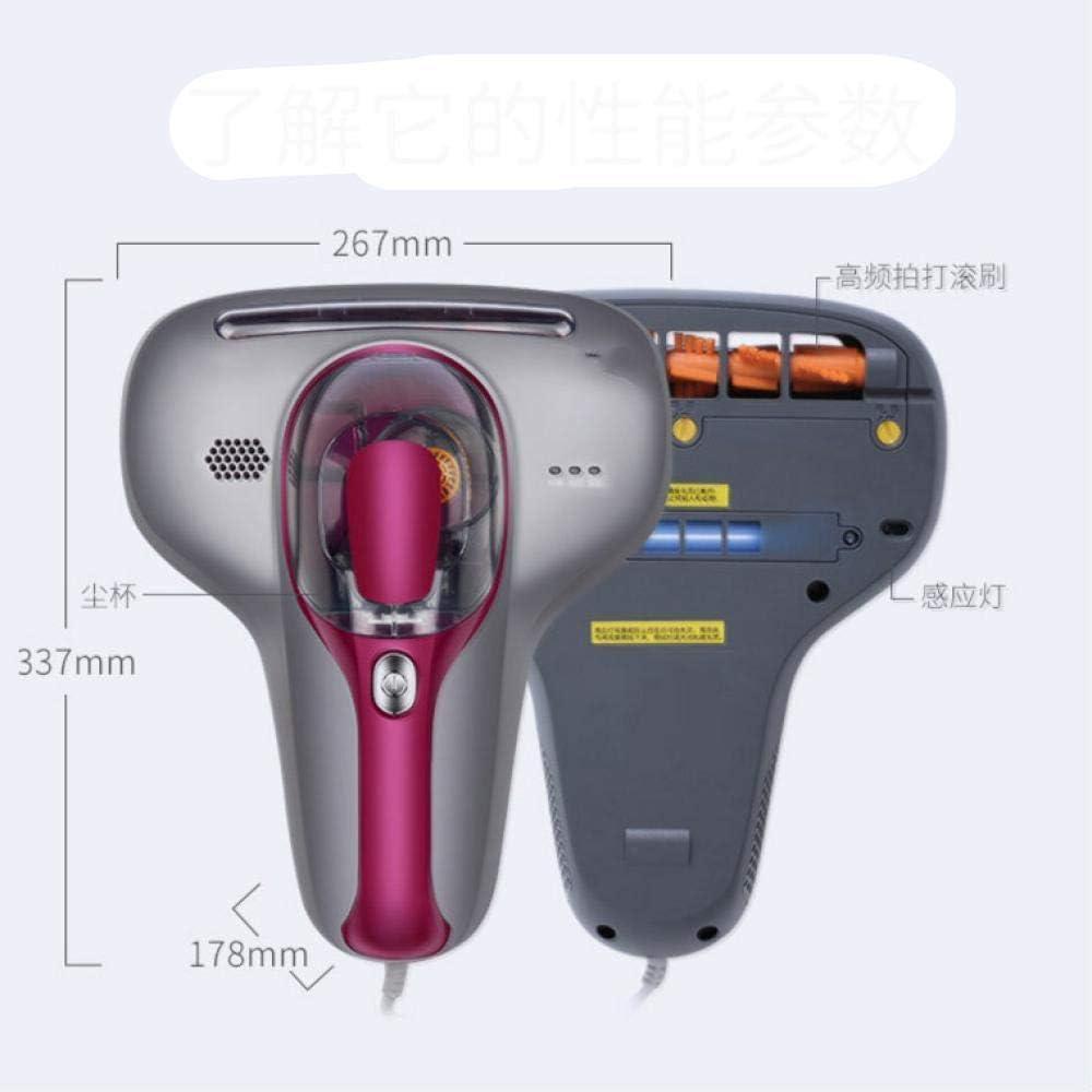 XTMM Instrument d\'élimination des acariens Lit Domestique L Machine à ultraviolets Aspirateur à ultrasons Acarus Acariens Instrument 2 2