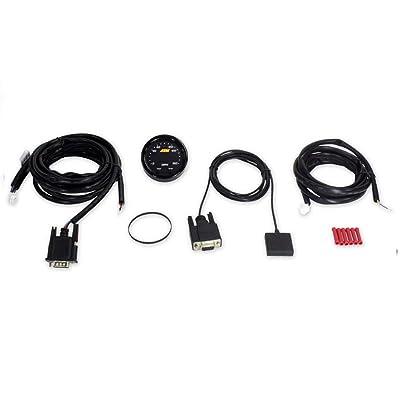 AEM 30-0313 GPS Speedometer Gauge: Automotive