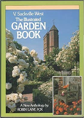 Book The Illustrated Garden Book