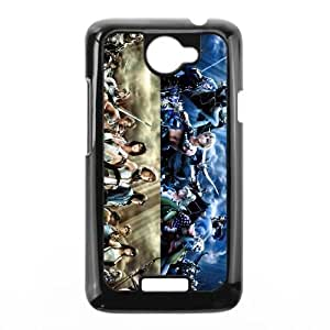 HTC One X Phone Cases Black Final Fantasy BCH996018