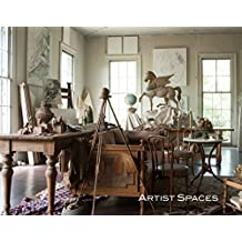 Artist Spaces: New Orleans (Louisiana Artists)