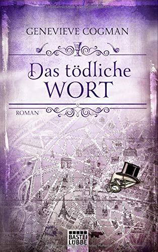Das Tödliche Wort  Roman  Die Bibliothekare Band 5