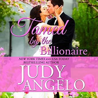 The Bad Boy Billionaires Series in Order - Judy Angelo - FictionDB