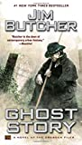img - for Ghost Story (Dresden Files) book / textbook / text book