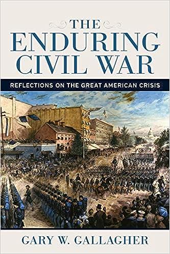 The Enduring Civil War