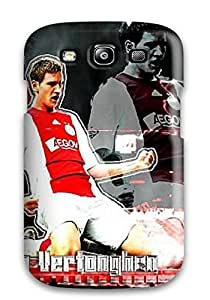 New Jan Vertonghen Tpu Skin Case Compatible With Galaxy S3