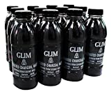 Glim Activated Charcoal Water 12 pack