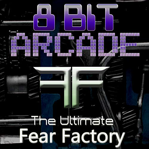 The Ultimate Fear Factory