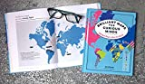 Brilliant Maps for Curious Minds: 100 New Ways to