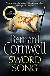 The last kingdom book series