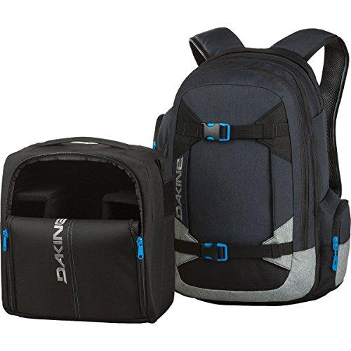 Dakine Camera Block - Dakine Unisex Mission Photo 25L Backpack, Tabor, OS