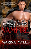 Snow White and the Vampire (The Cursed Princes Book 2)
