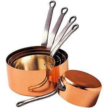 Amazon Com Baumalu Saucepan Kitchen Amp Dining