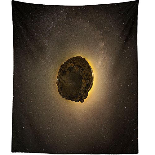 Outdoor Hanging Estrella (Westlake Art - Wall Hanging Tapestry - Rock Asteroid - Photography Home Decor Living Room - 26x36in)