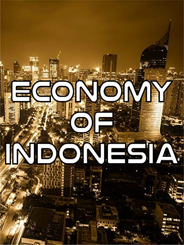 Economy of Indonesia (Country In Asia And Their Capital City)