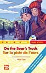 On the bear's track sur la piste de l'ours par Caye