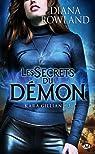 Kara Gillian, tome 3 : Les secrets du démon par Rowland