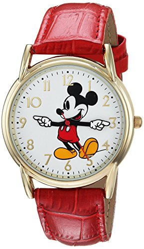 DISNEY Mickey Mouse Quartz Casual product image