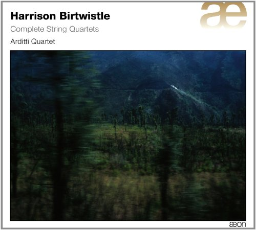 (Birtwistle: Complete String)