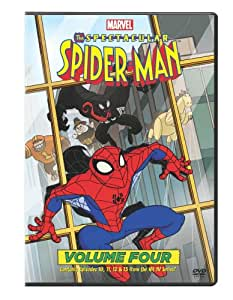 The Spectacular Spider-Man: Volume Four