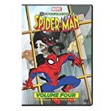 Spectacular Spider-Man, Vol. 4
