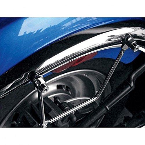 Saddlemen 3501-0345 S4 Universal Saddlebag Support - Bars Saddlebag Support