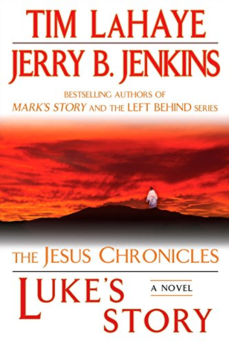 Luke's Story: The Jesus Chronicles (The Story Of Jerry And The Dog)