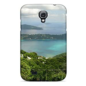 FiR2704UXgE Cases Covers, Fashionable Galaxy S4 Cases - St Thomas Beauty
