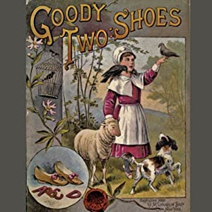 Goody Two Shoes Audiobook