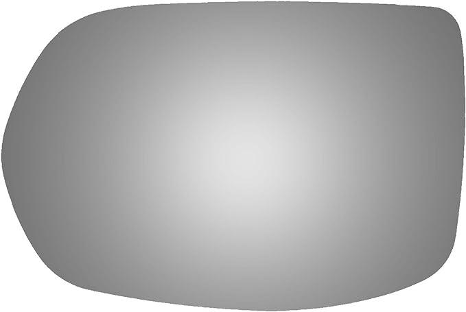 For 2012-2016 CRV 2016-2018 HRV Mirror Glass Aspherical Heated Driver Left Side