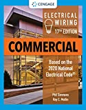 img - for Electrical Wiring Commercial (MindTap Course List) book / textbook / text book