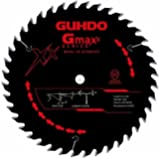 DCT (Special Projects) 2400.100A40 40 Teeth Carbide Tipped Cross Cut Circular Saw Blade, 10 Inch