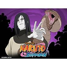 Naruto Shippuden Uncut Season 3 Volume 1