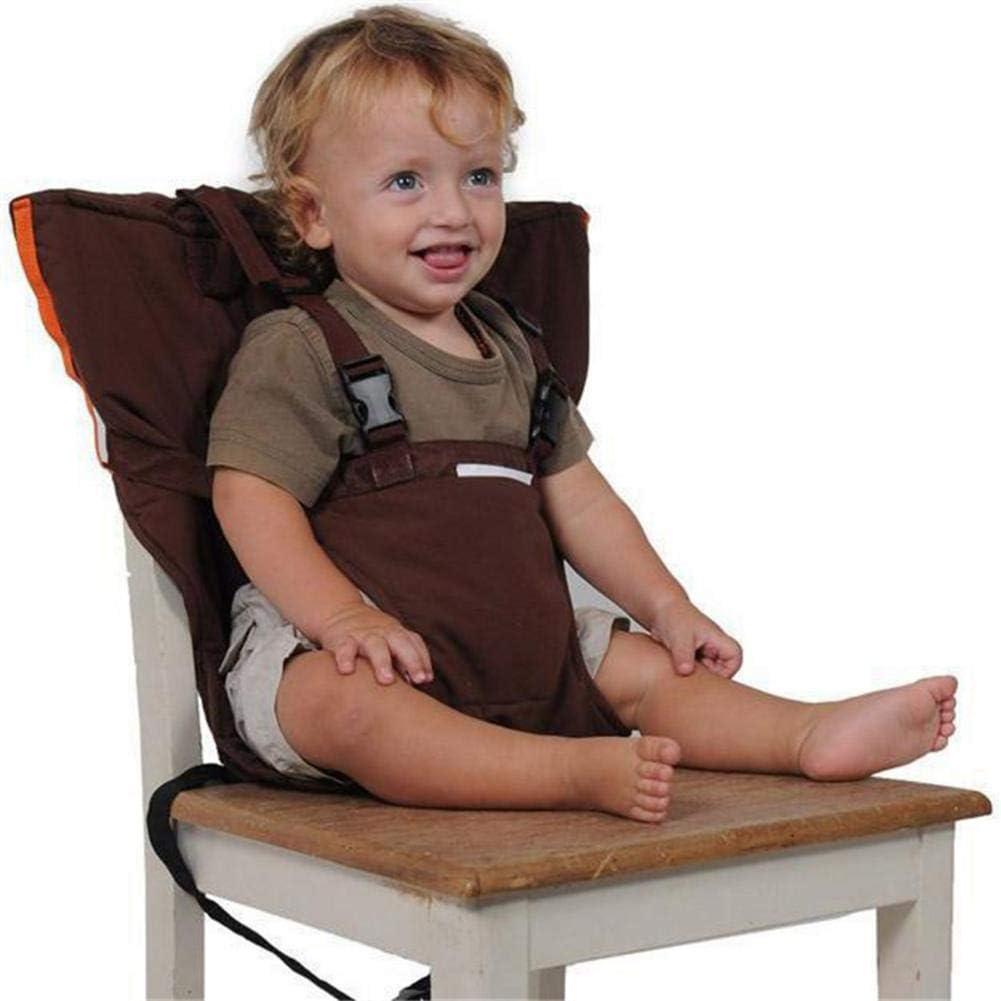 Baby Sicherheitsgurt Essen Esszimmerstuhl Tasche Baby Portable Hochstuhl Baby Reisehochstuhl Tragbare Baby Esszimmerstuhl Sitz